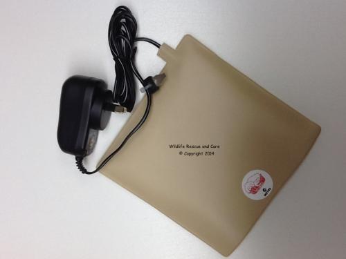 Warm a Pet Mini Deluxe Heat Pad