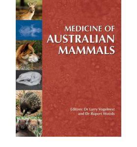 AA Medicine of Australian Mammals