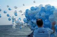 Balloon Release 2