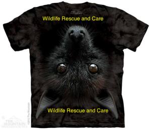 Bat T-shirt 2